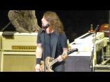 Foo Fighters - Detroit Rock City (W Paul Stanley) (The Forum,Los Angeles CA 11015)