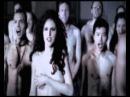 Jay Khan Nackt - как снимали песню ,,Мы голые,,