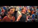 Перси Джексон и Море чудовищ - Percy Jackson Sea of Monsters - soundtrack 2K