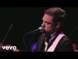 The Airborne Toxic Event - All I Ever Wanted (Live From Walt Disney Concert Hall)