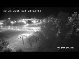 ДТП на перекрестке Ленинского и Юбилейной в Тольятти 22 октября 2016 г. (18+).