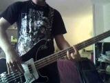 Grindcore bass