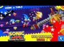 Sonic Mania - Road to 100 Egg Reverie Zone - SUPER SONIC BOSS FIGHT