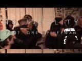 GLOOM CULT x DRE SPLIFFMAN - No Fidelity (Official Music Video)(halottmusic)