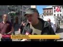 Протестувальники вимагали відставки керівника управління комунальної власності