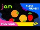 Am   Pam Jam Jam   Super Phonics   Pinkfong Songs for Children