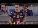 Superlega A1: Anomalia il libero Grebennikov al servizio