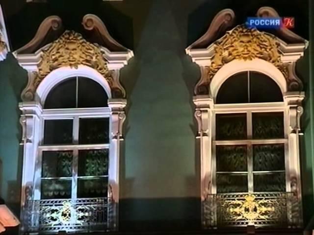 Зодчий Бартоломео Растрелли : Красуйся, град Петров!