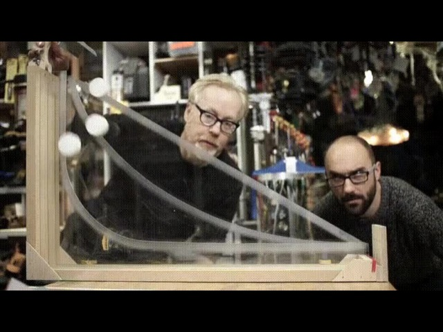 Sci-Fi - the fastest way · coub, коуб
