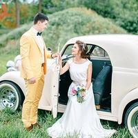 Логотип Свадебный фотограф в Краснодаре и Геленджике