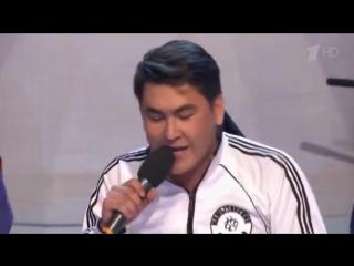 Камызяки - Песня о любви работницы УФМС и нелегала