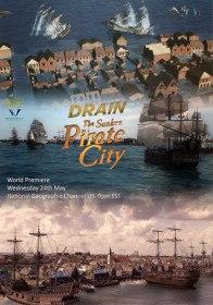 NG. Осушить океан: затонувший город пиратов (2017)