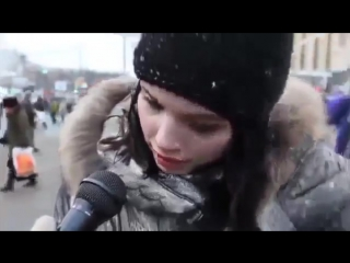Муж и жена - одна сатана ) Жена Виталия Кличко