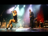 Beth Hart with Gary Hoey - Rather go blind -
