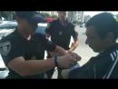 """Поліція """"зцілила каліку"""" на початку Стометрівки"""