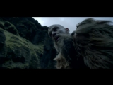 VIKINGS SEASON V TRAILER (2017)