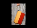 Самые модные сумки сезона весна-лето 2017- фактуры и детали
