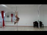 Pole Dance combo | Sirotkina Yulia