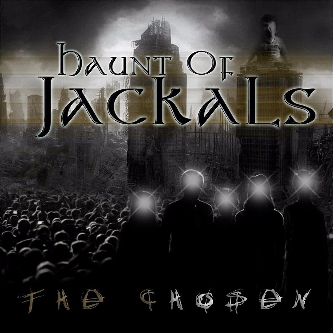 Haunt of Jackals - The Chosen (2017)