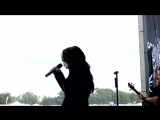 Xandria - Snow White (Live in Summer Breeze 2007)