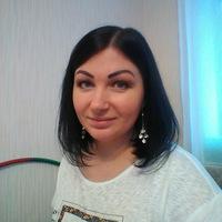 Анкета Нина Францева