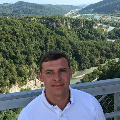Дмитрий Межевов