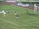 Чемпионат СССР 1989.Зенит(Ленинград) 2-2 Динамо(Киев)