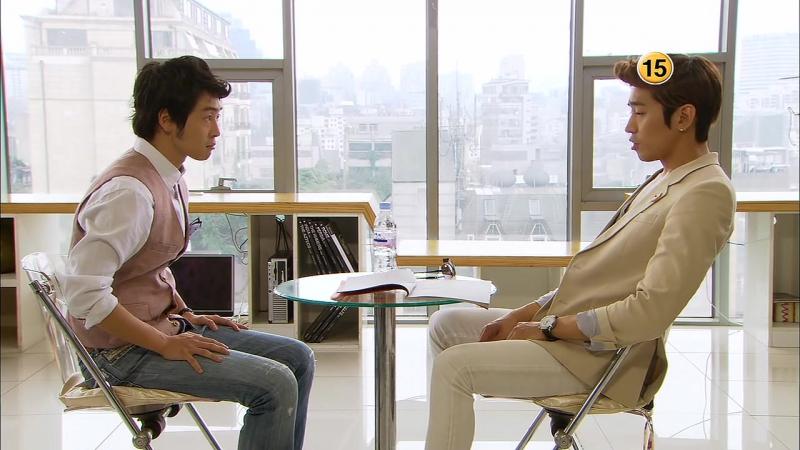 Шпионка Мён Воль | Spy Myung Wol | 스파이 명월 - 13 серия ★Озвучка HighHopes★ [VK720HD]