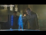 Jace and Alec Respond to a London Attack _ The Mummy movie (Ad) RUS SUB