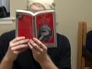 I Read Some Marx (And I Liked It) - Я читаю Маркса и мне это нравится. Он друг п