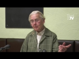 Ursula Haverbeck - Am Tage vor Ihrem 88 Geburtstag
