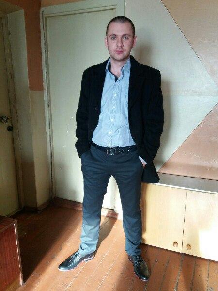 Руслан Семенихин, Донецк - фото №2
