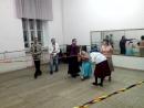 Плетение оборов. Вечерка, посвященная празднику Макоши, 30 октября 2015 г.