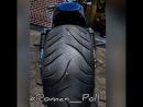 Body kit для Харлей Девидсон от Roman Poll Body kit for Harley Davidson, paint design, seat design - Roman Poll harleydavidson