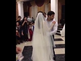 Свадебный Вальс Жениха и Невесты. | vk.com/skromno Скромно. 🌸