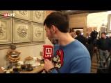 Российская презентация новой приставки Nintendo Switch