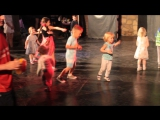 Турция, детская анимация, танец с польским другом Оскаром )))