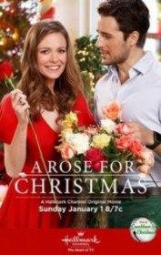 Роза на Рождество / A Rose for Christmas (2017)