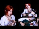 Kaer Morhen Theme - Witcher 3 Wild Hunt (Alina Gingertail)