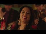 Леонсия Эрденко - цыганская песня