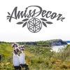 AnisDecor Оформление счастливых событий