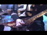 Slayer - Witching hour feat. Robb Flynn (Venom cover)