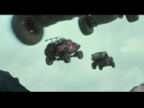 Монстр-траки / Monster Trucks 2016 русский трейлер