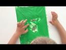 Развивающая игра для детей Букашки