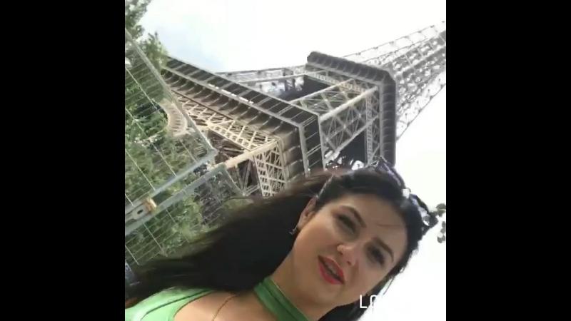 Tatil seviyorum paris france🇫🇷 bonjour hayat güzel ❤️ gezmek trèsbon эйфелевабашня tourEiffel @ Tour Eiffe