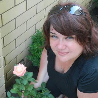 Ирина Павперова