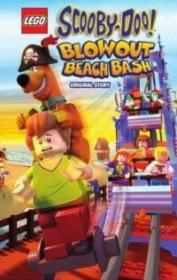 Лего Скуби-ду: Улетный пляж / Lego Scooby-Doo! Blowout Beach Bash (2017)