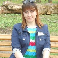 Мария Гончаренко