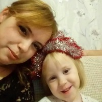Анкета Анна Кустова
