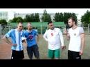 Интервью Победителей 18 BRADE CUP